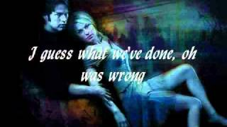 Manhattans - Kiss And Say Goodbye Lyrics Bill and Sookie song
