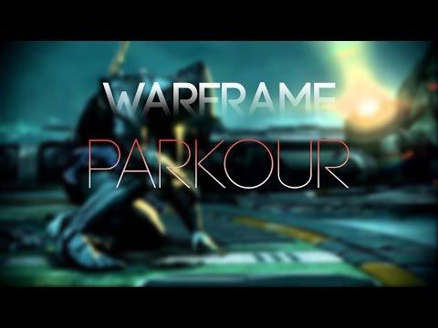 Warframe - Parkour