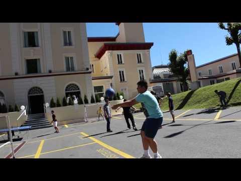Swiss Language Club - SLC Leysin - 1st August