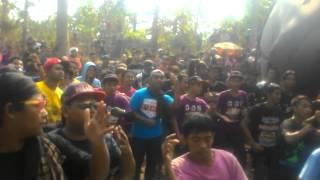 joged bareng snp indonesia dca ggs bareng pgdk