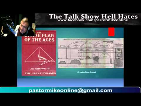 Pastor Mike Online 05-01-14, Hidden Meaning Of Beltane, May Day And The Maypole