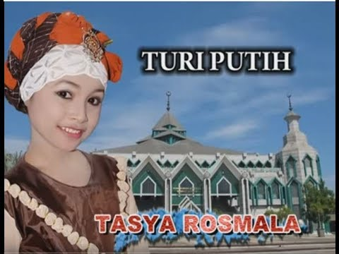 TASYA Rosmala - Turi-Turi Putih Video Clip 2013