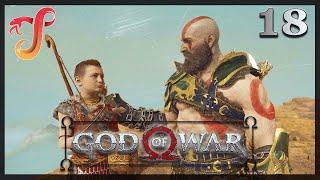 GOD OF WAR PS5 #18 - LA FIN DE L'HISTOIRE