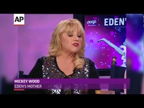 Eden Wood Gets Her O