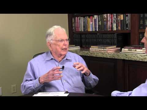 Veteran History Project: Thomas J. Shepherd Interview Part 1