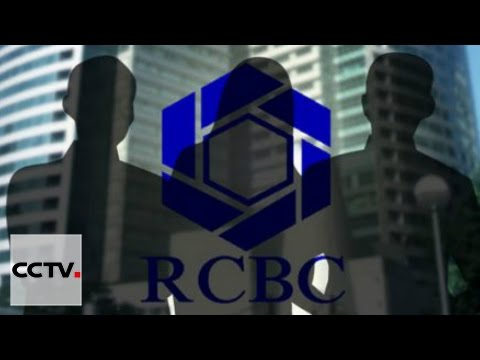 Philippine's RCBC and Bangladesh Bank clash