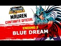 Download ·MAUREN·「Blue Dream ~Versión Full~」(Intérprete Original) ▶RESUBIDA◀ MP3 song and Music Video
