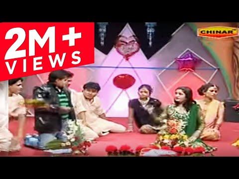 Main Hoon Bachchan Tu Hai Rekha | Hindi Qawwali Video | Sonu,Reena Parveen | Bismillah