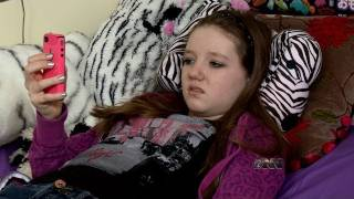 Brain-Dead Teen, Only Capable Of Rolling Eyes And Texting, To Be Euthanized thumbnail
