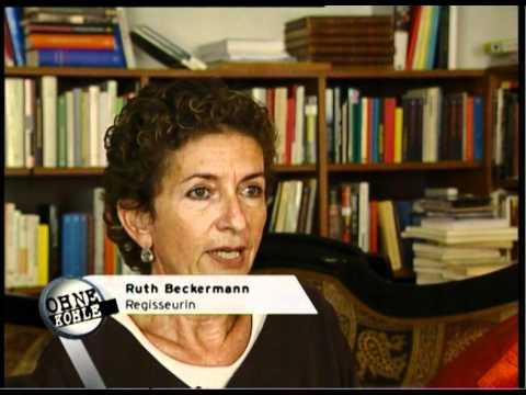 "Interview Ruth Beckermann ""Zorros Bar Mizwa"" (48) Ohne Kohle"