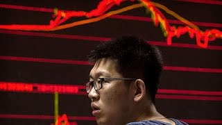 Inside the Politics of Chinese Market Intervention