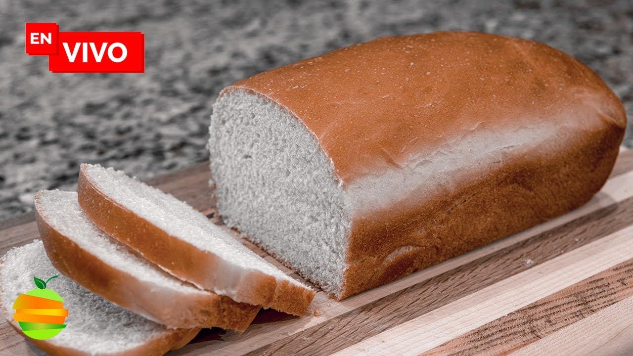 ¿El pan de trigo me hace daño? ¿Cuáles son los riesgos a nuestra salud por comer pan blanco?