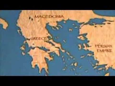 MACEDONIA HISTORY CHANNEL 2/5