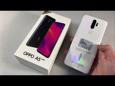 Обзор Oppo A5 2020 3/64GB