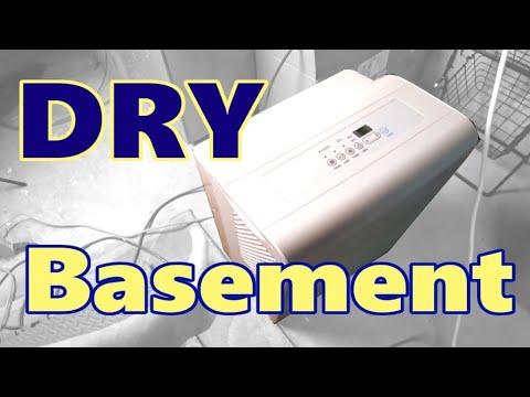 Home 70 Pint Dehumidifier Energy Star Electric Basement