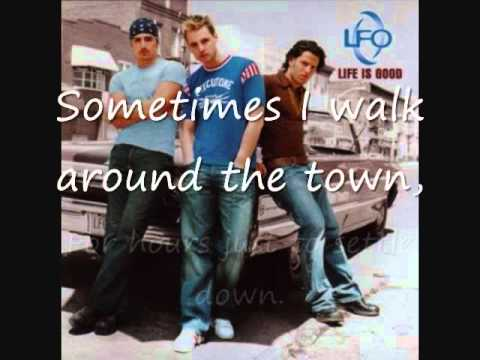 Every Other Time  LFO with lyrics