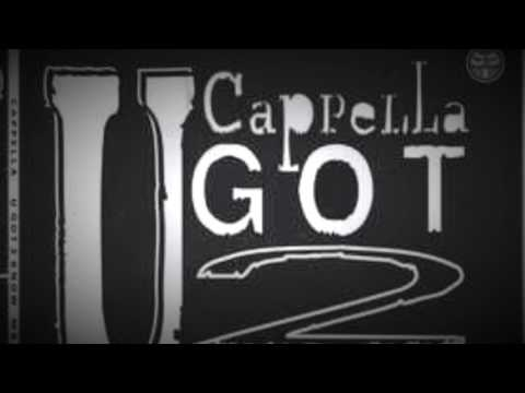 Cappella - U Got 2 Know (Overture) mp3