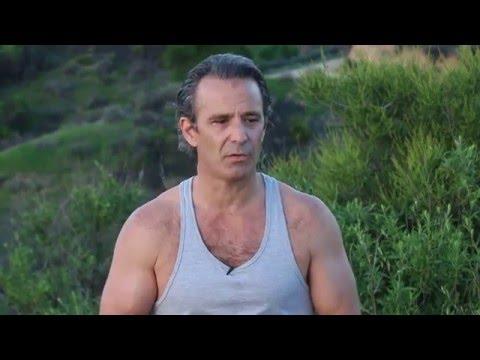 Jane's Dancing Hands  Eric Lutes' healing Lyme Disease Video