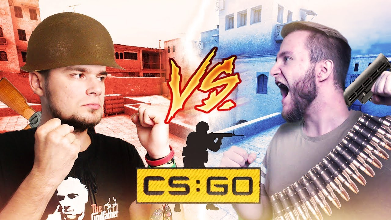 BLADII VS DIABEUU | CS: GO