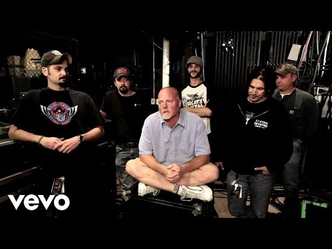 Jamey Johnson - The Crew - Behind The Scenes