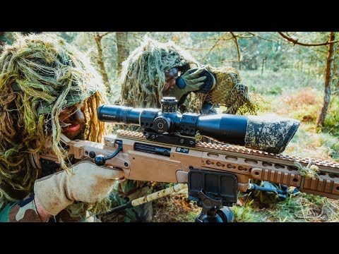 Een dag mee met de snipers van het korps mariniers   Eindbazen Experience 3