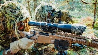Een dag mee met de snipers van het korps mariniers | Eindbazen Experience 3