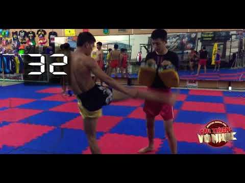 Võ nhạc solo | Vòng 1 | MS 53: Huỳnh Văn Tuấn