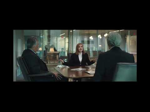 Download Miss Sloane (2016) – An assertive woman