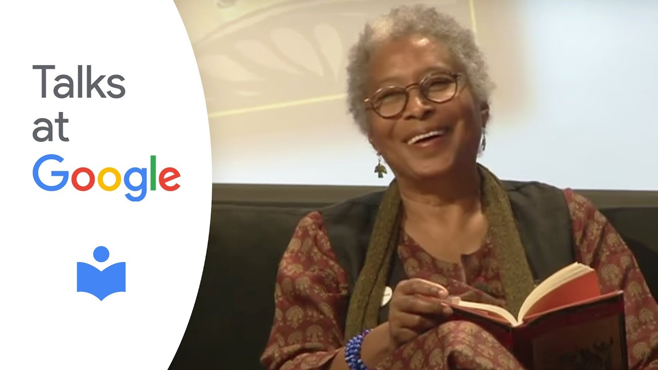 Alice Walker | Talks at Google