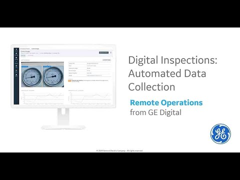Digital Inspections
