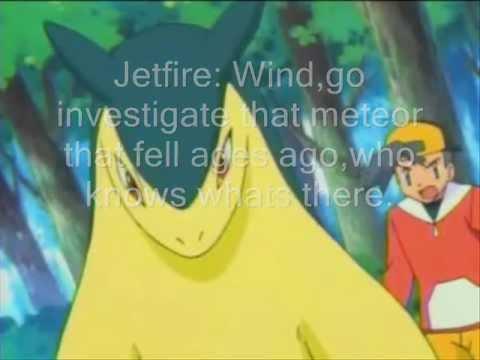 Team Jet Episode 1: Ancient Treasure