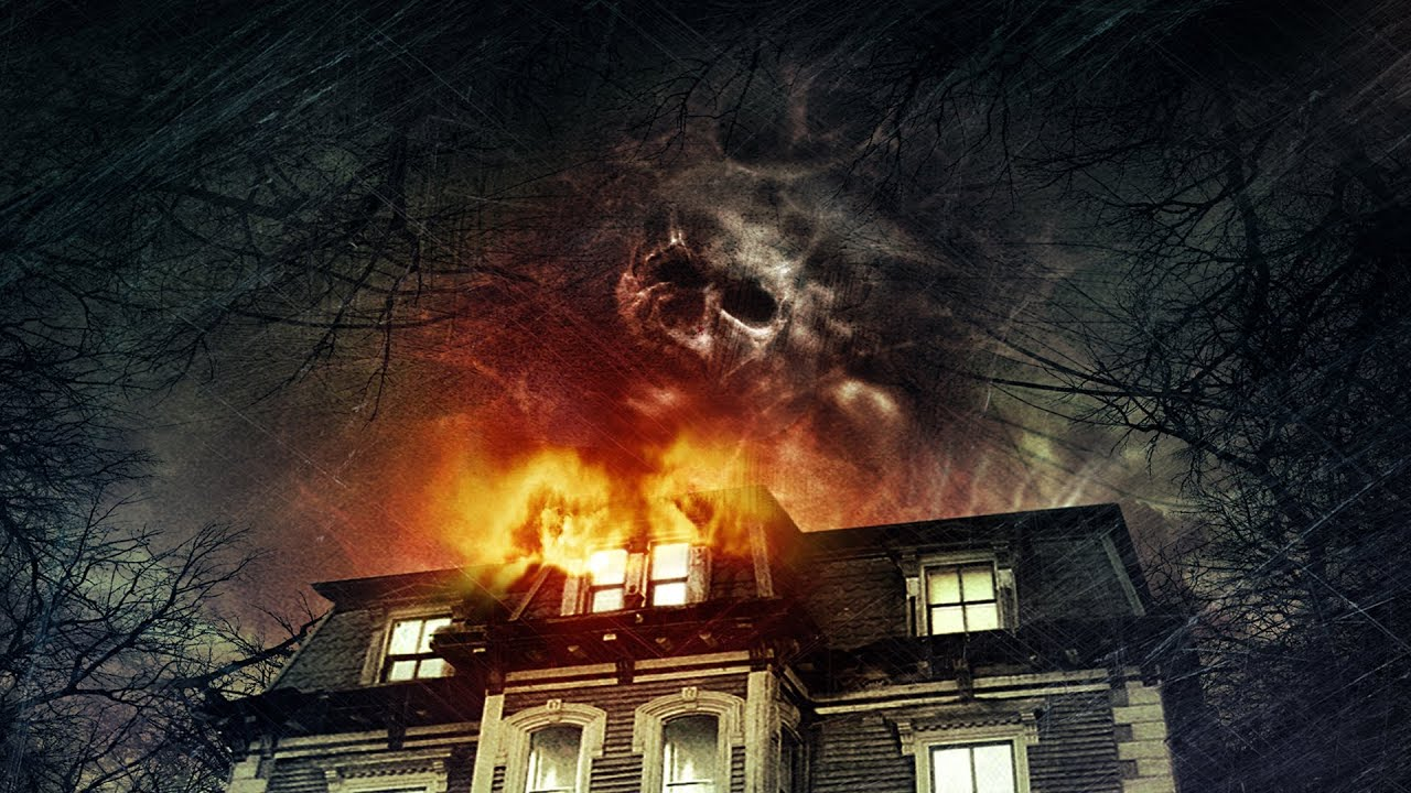 Trailer A Haunting In Salem