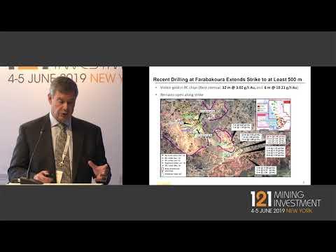 Presentation: Compass Gold - 121 Mining Investment New York 2019 Spring