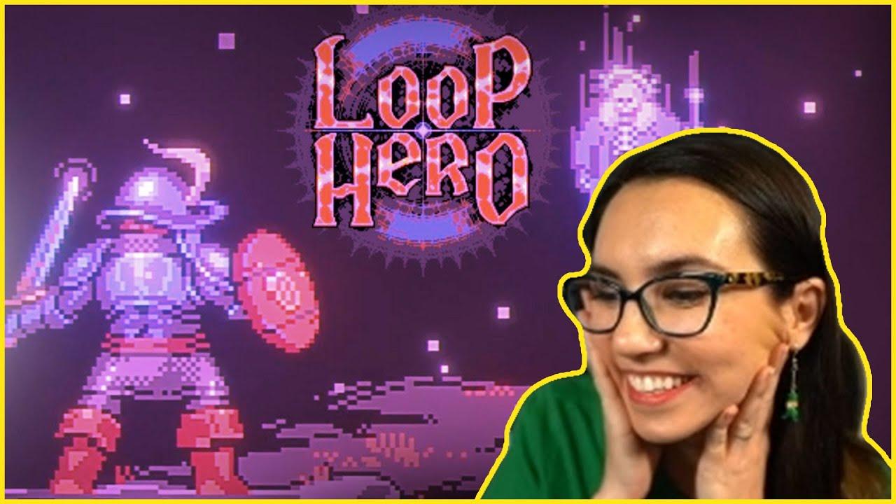 Why EVERYONE is playing Loop Hero?