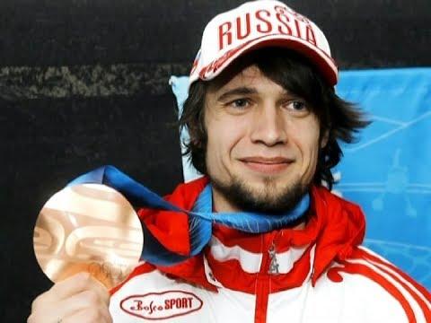 Спортивный арбитражный суд снял дисквалификацию с Александра Третьякова