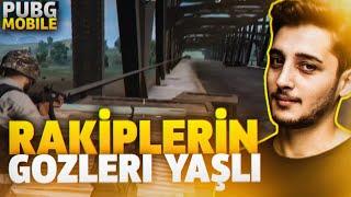 OFF O NASIL BİR VURUŞ ÖYLE ÇILDIRDIK !! - PUBG MOBİLE