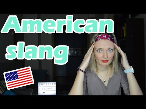 Learn 10 American Slang Words And Expressions! 🇺🇸