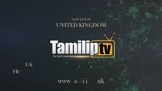 Tamil iptv UK Promo