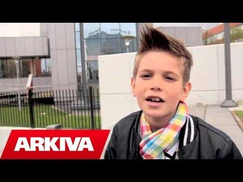 Albion Rexhaj ft. Hekuran Krasniqi - Atdheut tim (Official Video HD)
