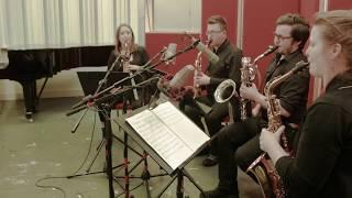 SummerTime – arranged for saxophone quartet