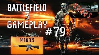 Battlefield 3 multiplayer pl, Wielki Bazar - Podbój, Gameplay #79