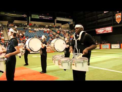 Wichita Wildest Drumline Event: WICHITA SOUTHEAST