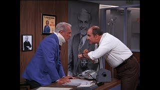 Mary Tyler Moore (S05E03) You Sometimes Hurt the One You Hate