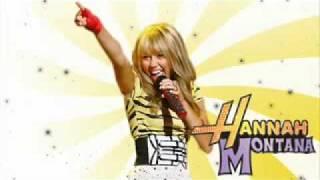 hannah montana season 3 song super girl+download+lyric