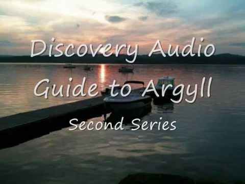 Argyll second series.