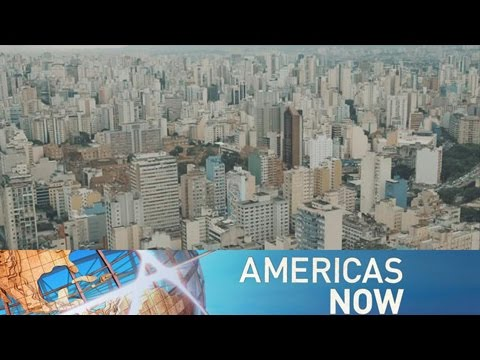 Americas Now— Syrians in Brazil; Game Changer; Cuba tourism 05/16/2016