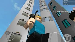 Testing elevators roblox on ipad