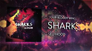 Watch Sharks Your Bloody Wings video