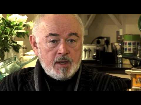 Robert's Full English Breakfast Show: Peter Egan
