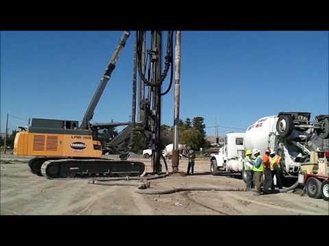 Drill Displacement Column™ - San Francisco Bay Area 2016